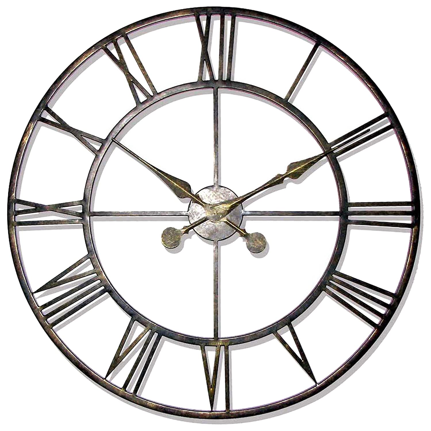 Giant Clock Decor Stylish Large Wall Clocks Fun And Fashionable Home