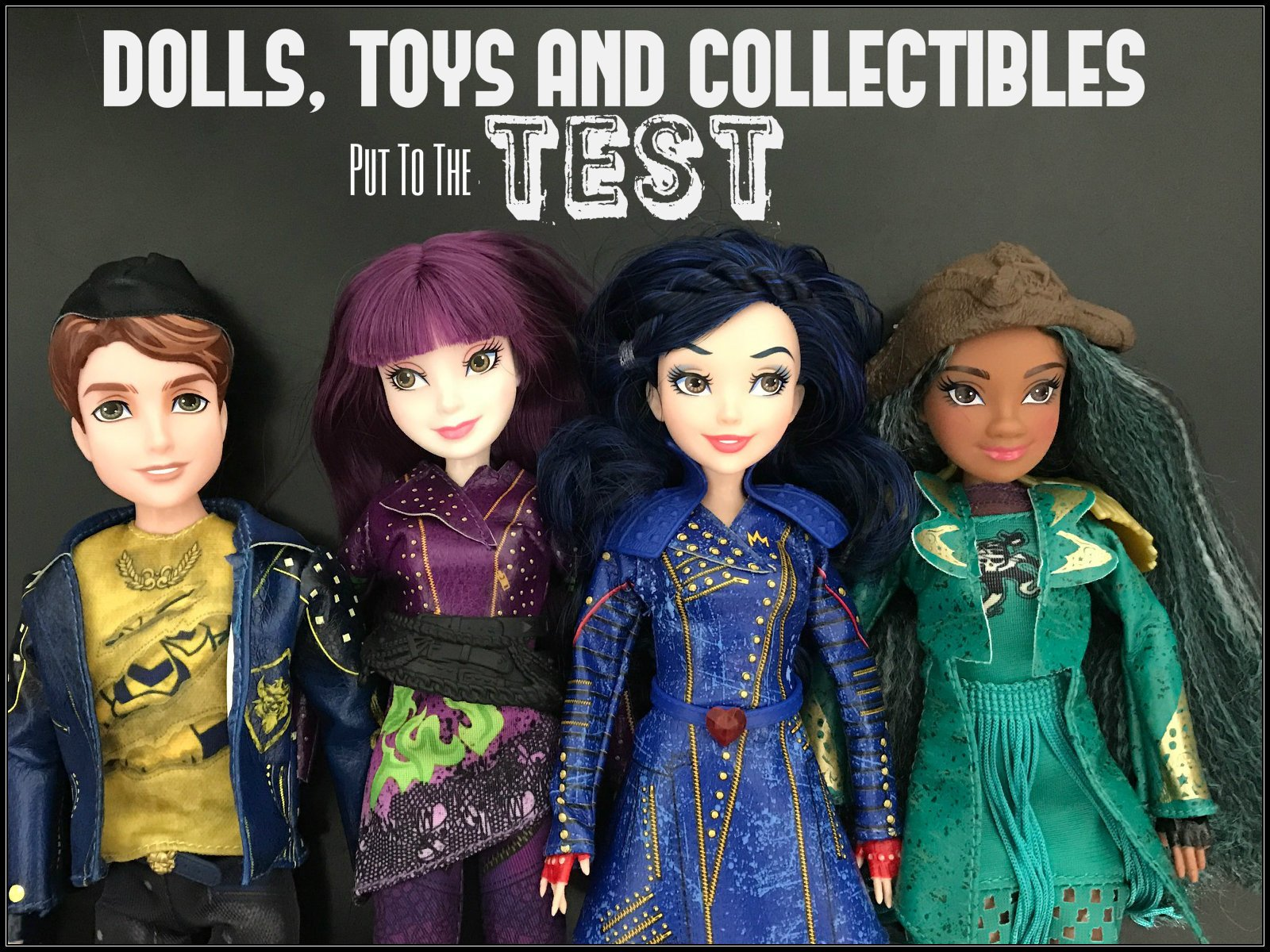 Doll Toys In Amazon Watch Review Dolls Toys And Collectibles Put To The Test
