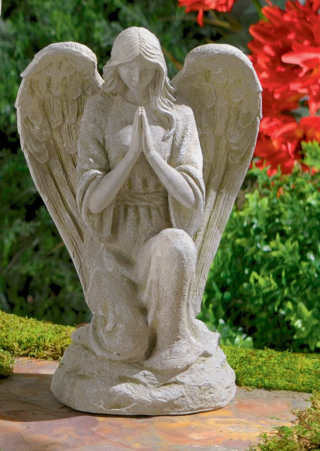Garden Angel Beautiful Angel Statues For Garden Angel Sculpture