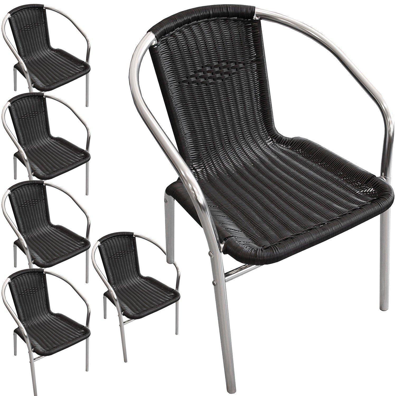 Terrassenmobel Aluminium Sitzgarnitur Sitzgruppe Gartengarnitur