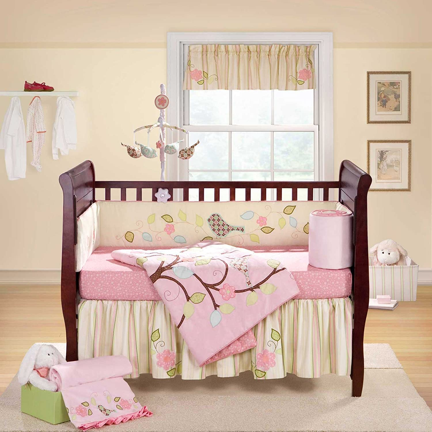 Baby Girl Bedroom 404 Squidoo Page Not Found
