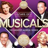 VA-Stars Of Musicals The Greatest Musical Songs-3CD-FLAC-2015-NBFLAC