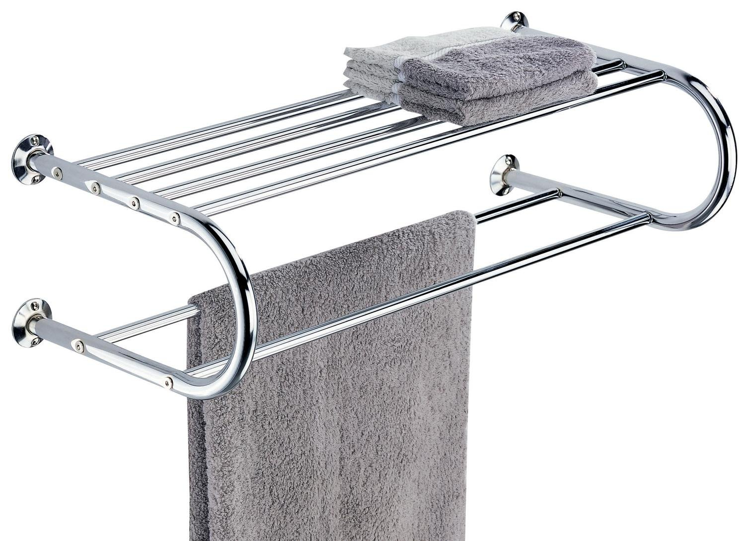 Bathroom Towel Holder Towel Racks And Holders For Kitchen And Bathroom