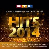 VA-RTL Hits 2014-2CD-FLAC-2014-NBFLAC