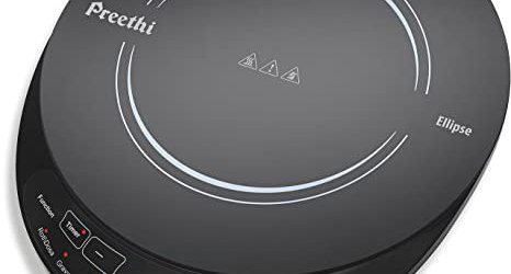Preethi Indicook Induction Cooktop
