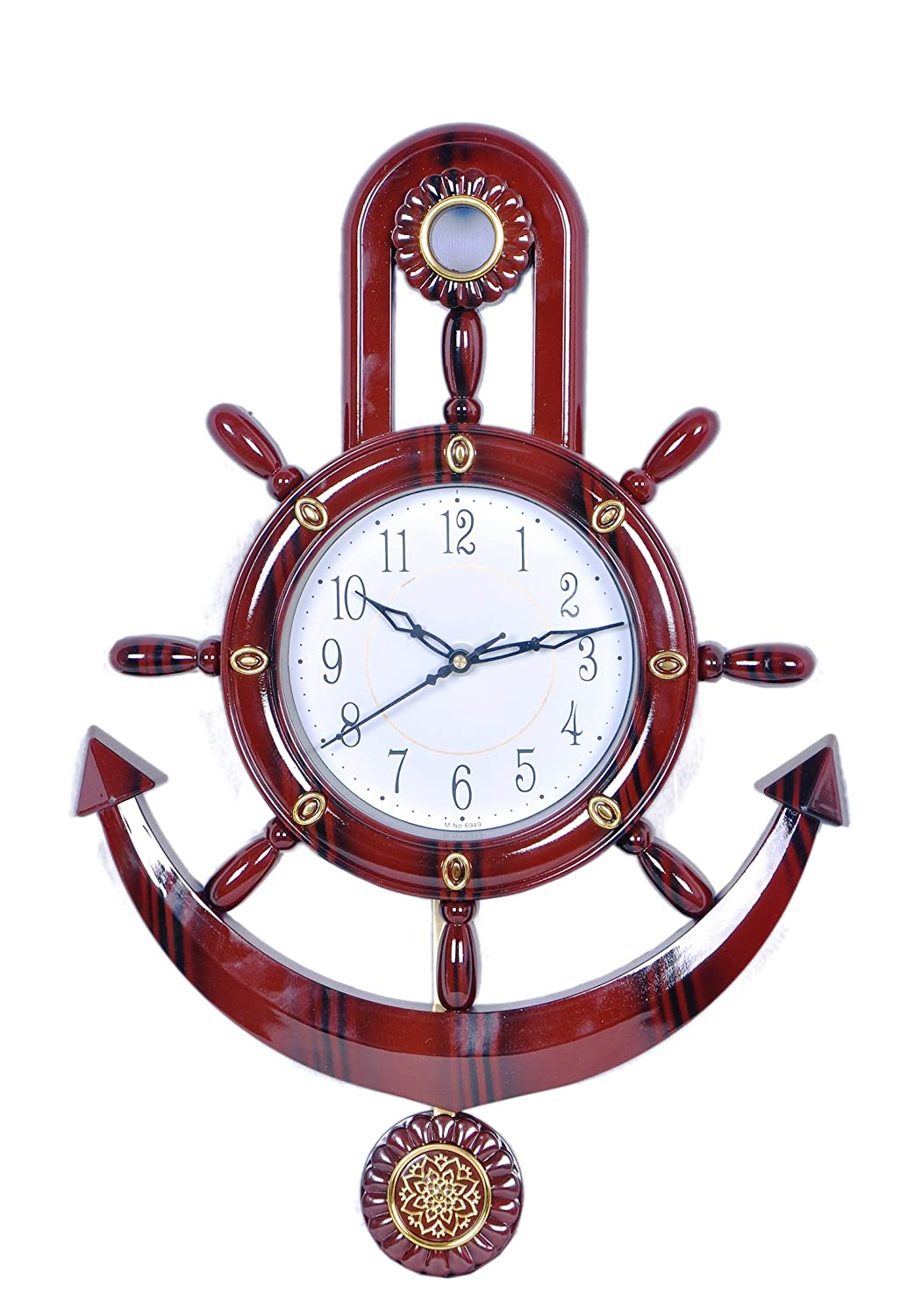 Unique Wall Clocks Cheap Antique Designer Wall Clocks Starts At Rs 499 Lowest Price