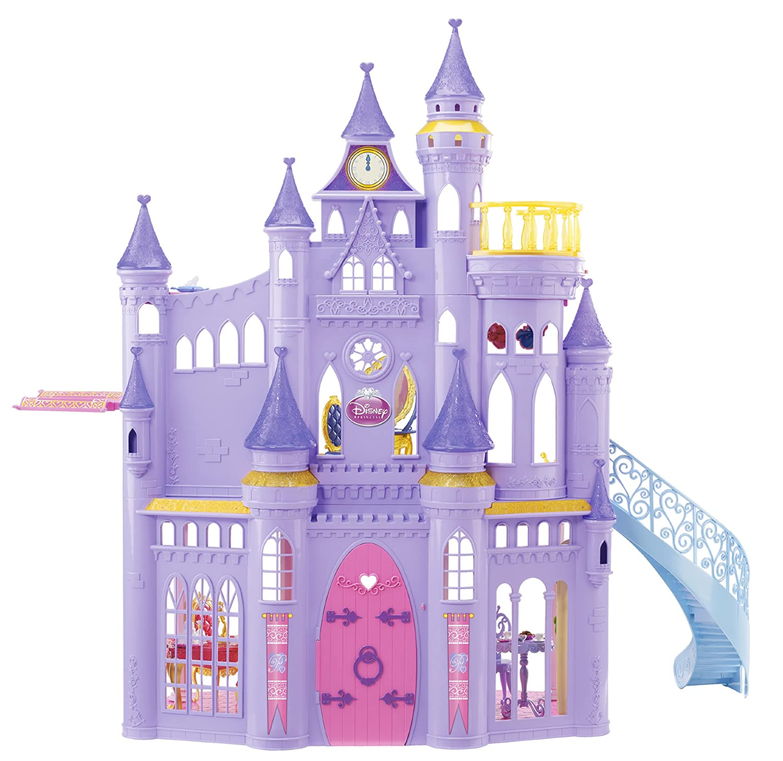 Playmobil Schloss Disney   Princess Castle Cake
