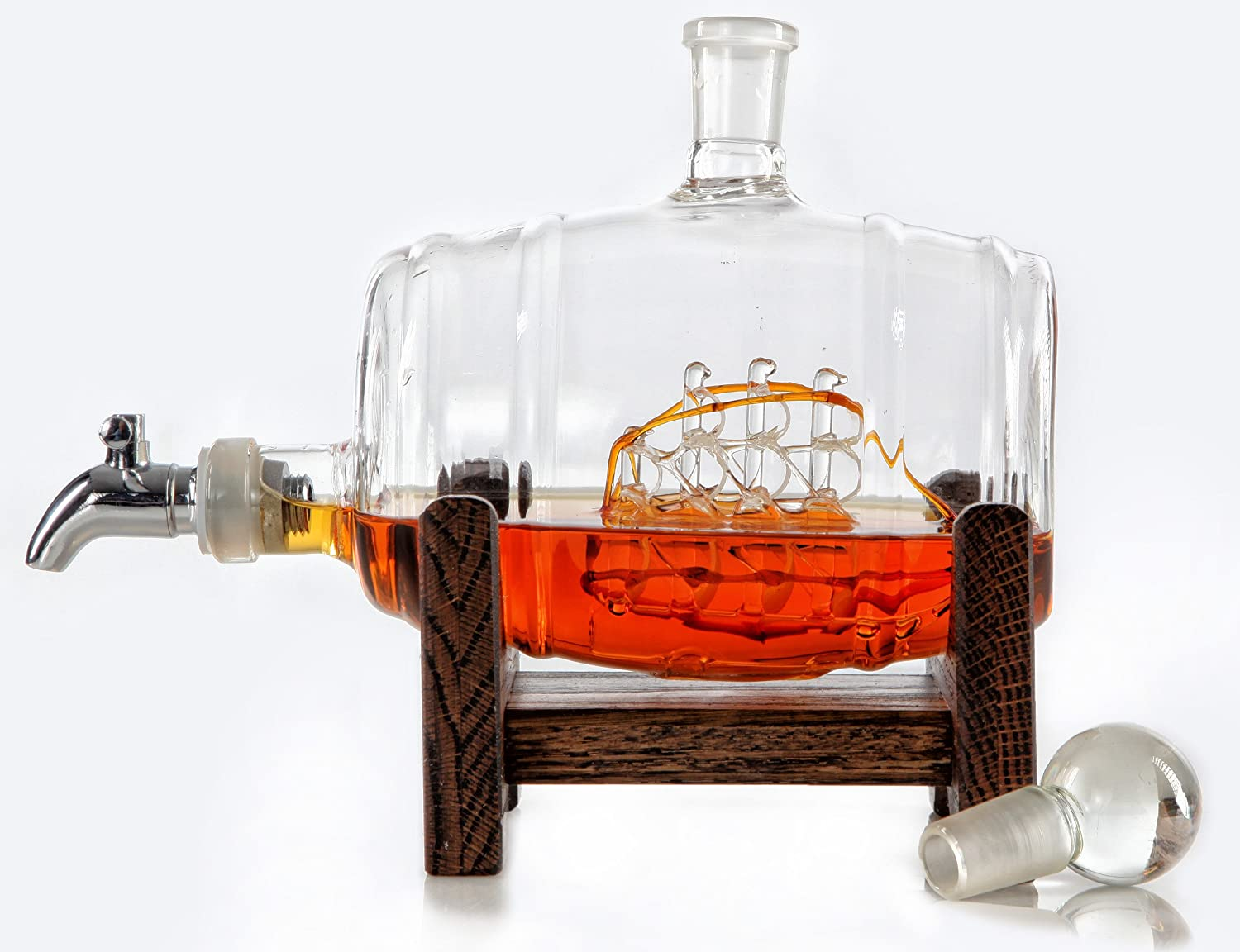 Unique Wine Decanters Ten Cool Unique Gift Ideas For Father In Law Gift Canyon