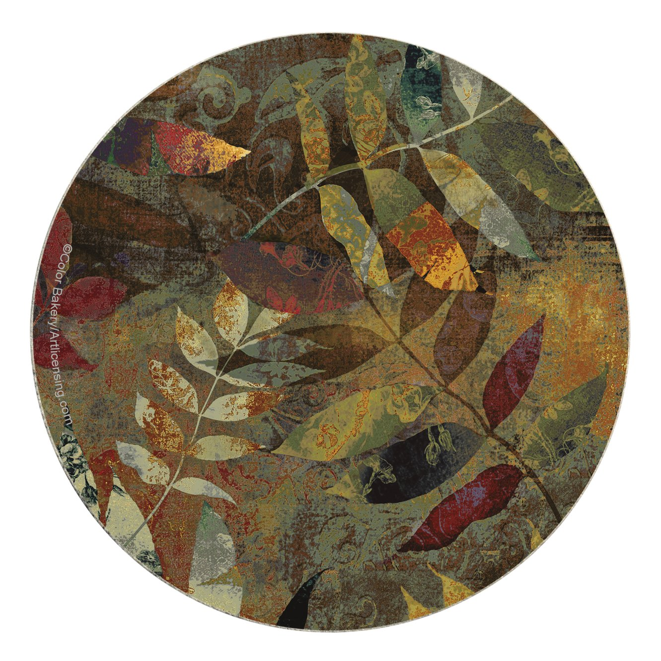 Drink Coasters Amazon Thirstystone Autumn Soul Ii Coasters New Free Shipping