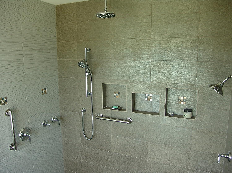 Niches in bathroom walls -  Niches In Bathroom Walls Ez Download