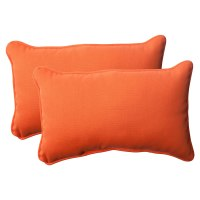 Orange Pillows