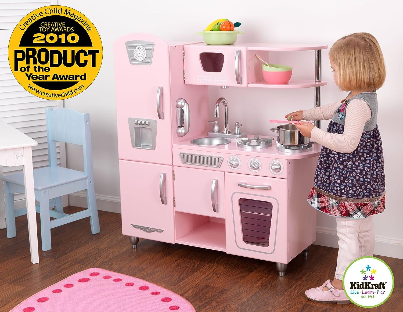 Amazon cuisine kidikraft test cuisine enfant kidkraft 53173