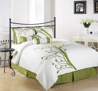 10 Fabulously Green Bedding Sets | WebNuggetz.com