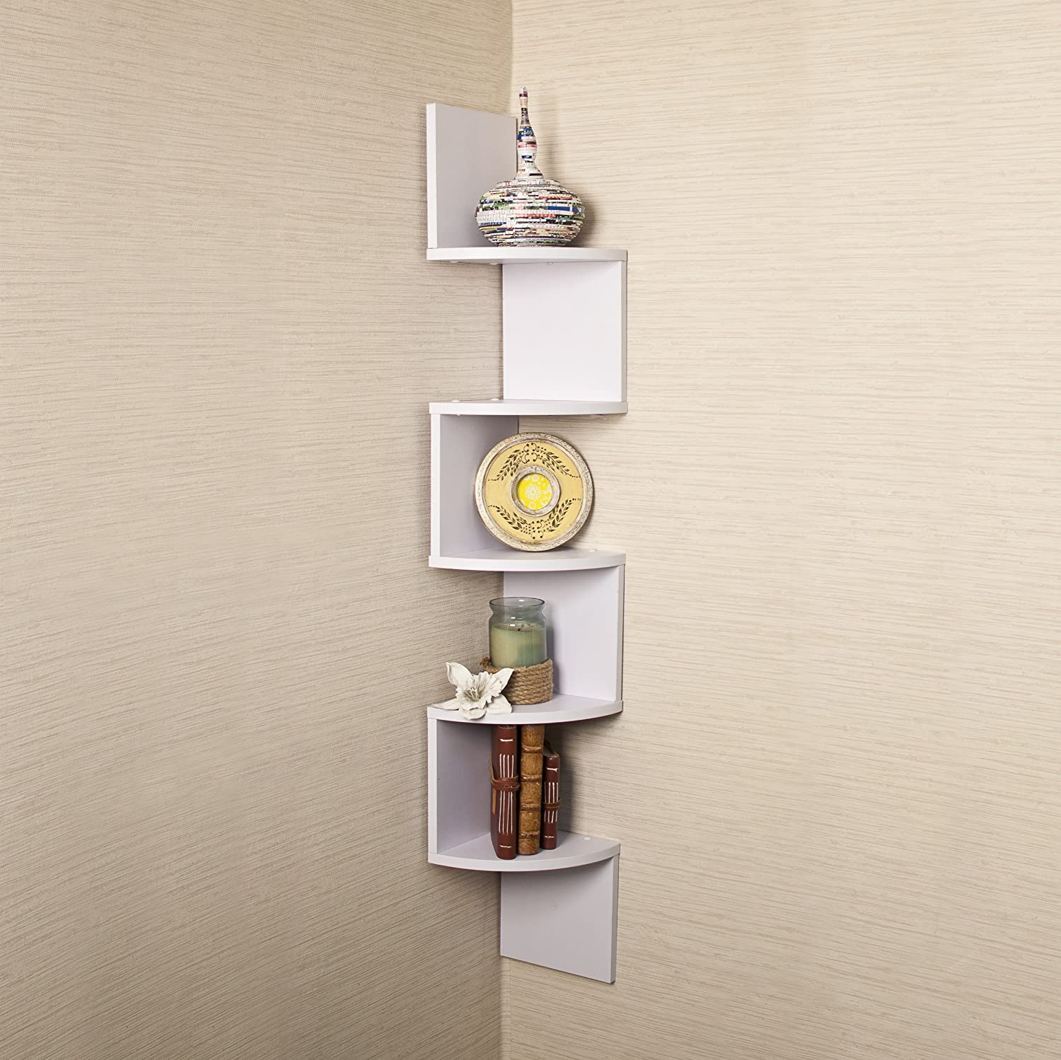 Unique Wall Shelf Diagenesis Unique Wall Decor Shelves