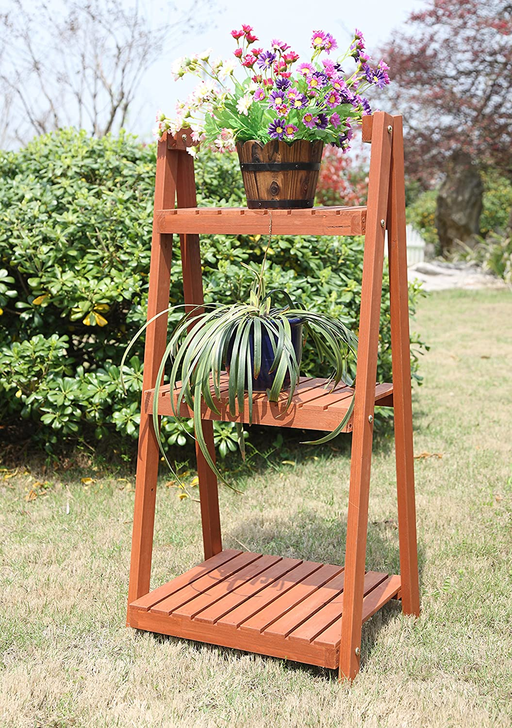 Tiered Plant Holders The Seasoning Products Sale 3 Tier Plant Stand Decorating