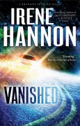 Vanished (Private Justice Book #1): A Novel [Kindle Edition] Irene Hannon (Author)