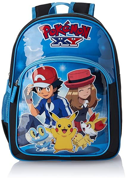Pokemon Children's Backpack