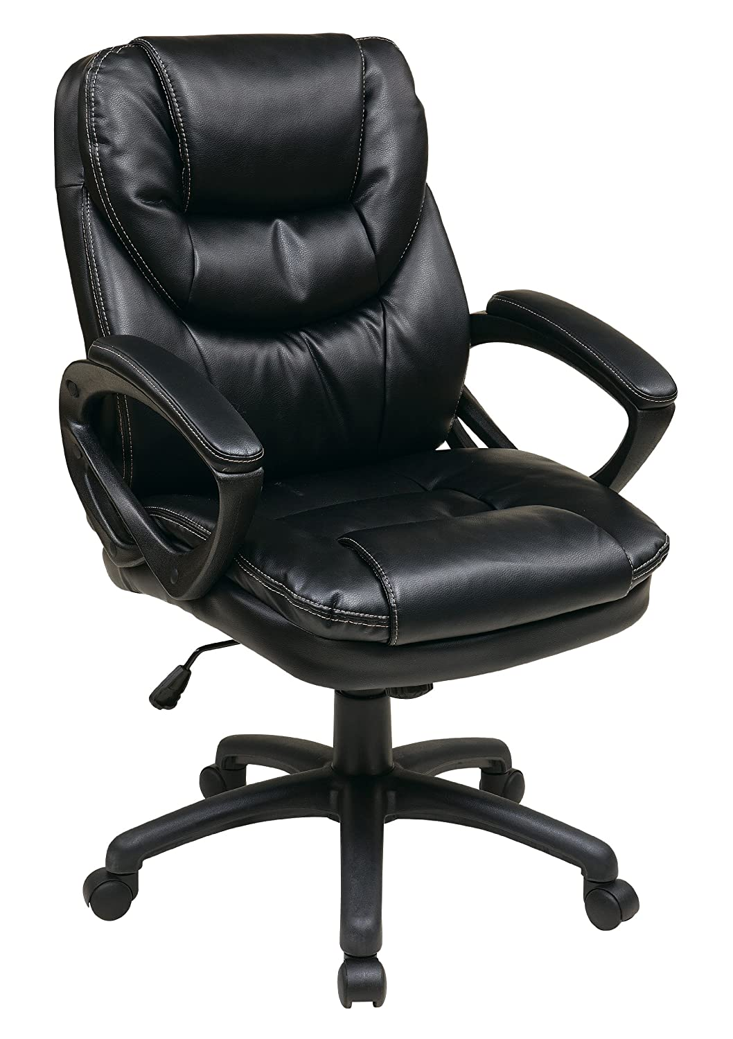 Best Desk Chair For Back Support Best Office Chair For Lumbar Support Reviews And Comparison
