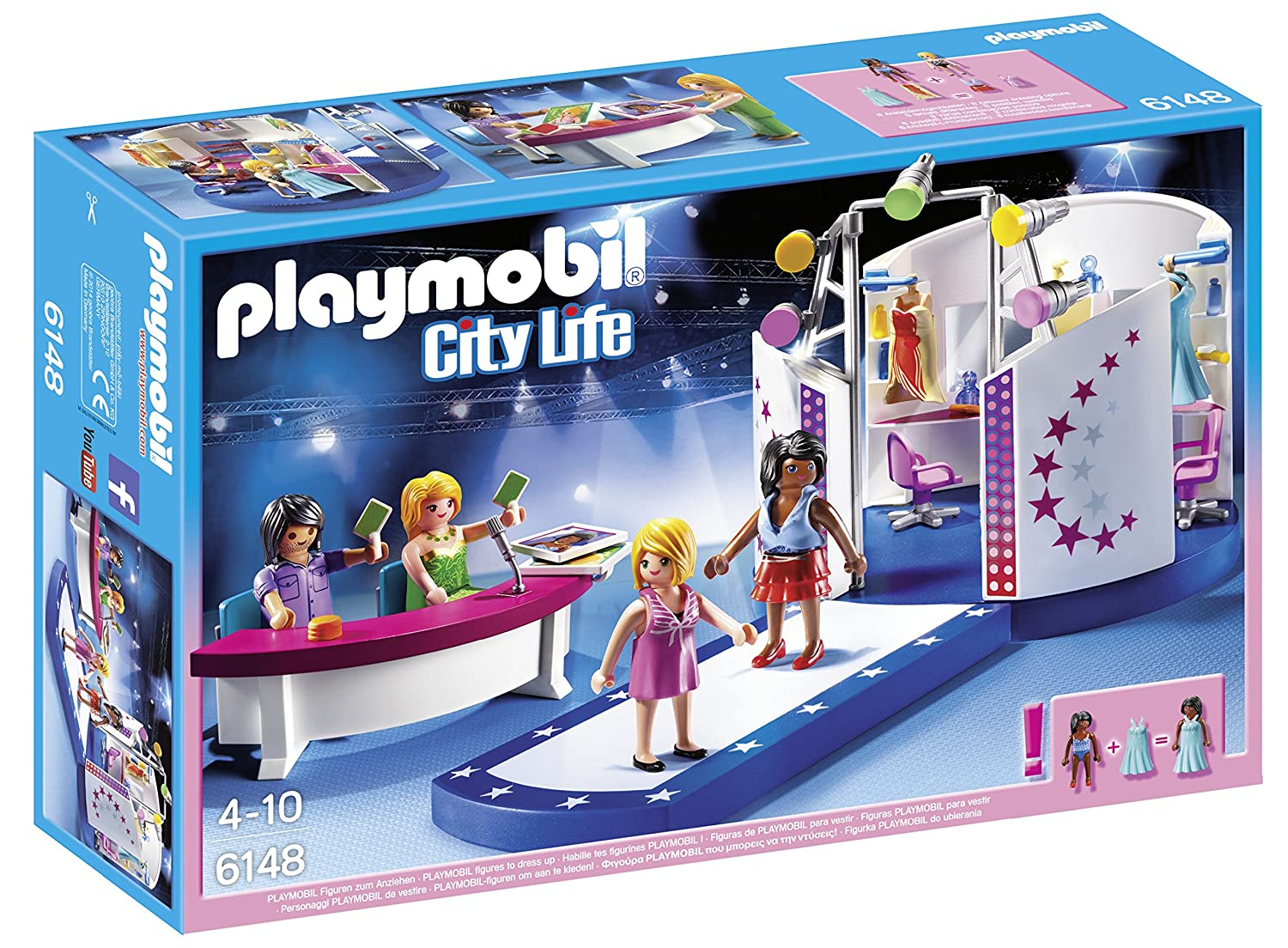 Playmobil City Life Küche 9269 Hot Deal Amazon Big Markdowns On Playmobil Sets Save