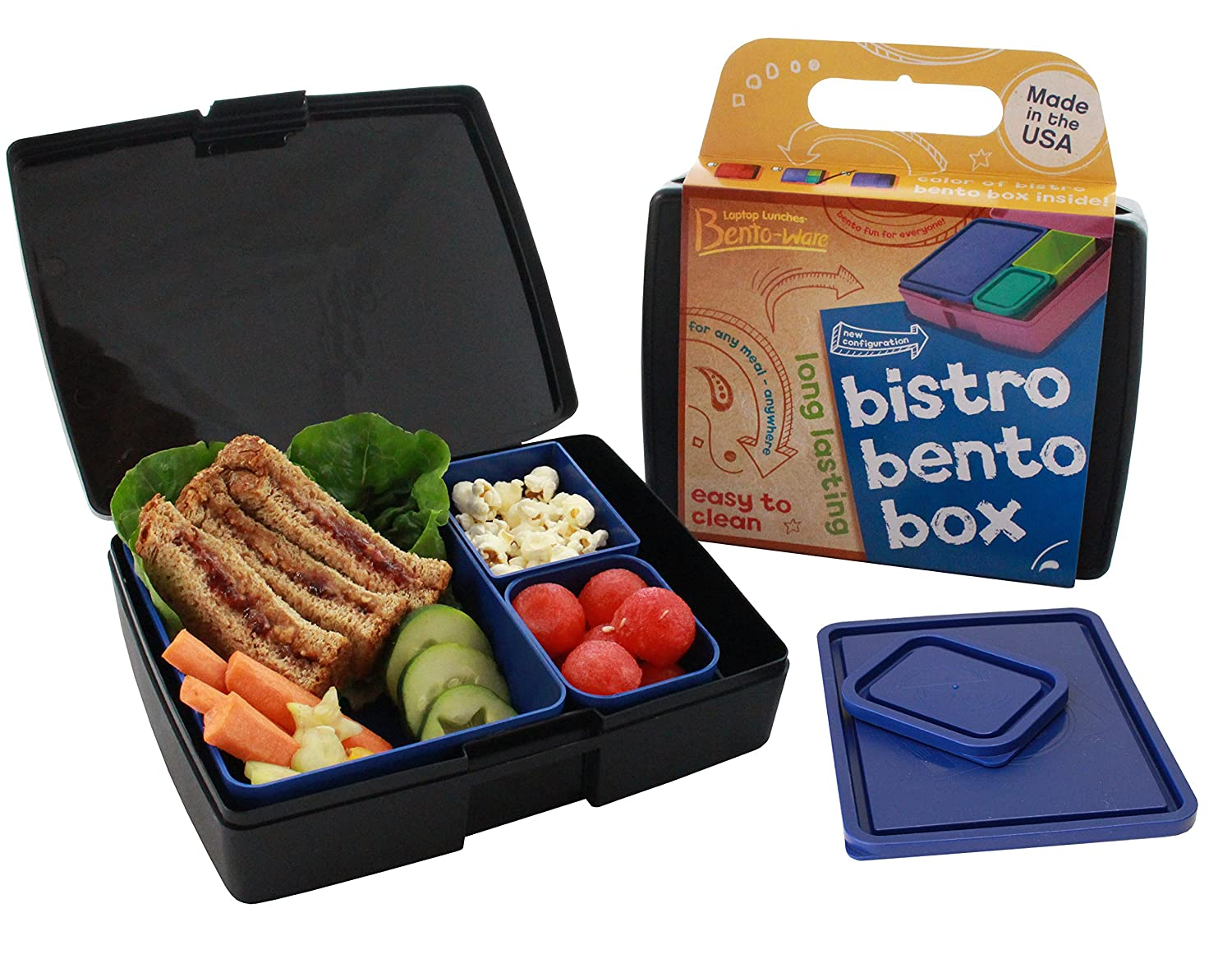 Top 10 Best Leakproof Bento Lunch Box Containers 2016 2017