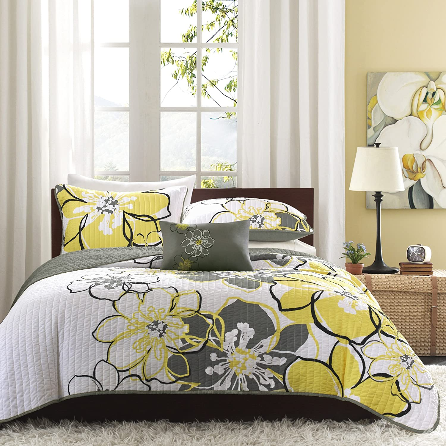 Cheap Doona Covers Yellow And Black Bedding Ease Bedding With Style