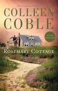 Rosemary Cottage (The Hope Beach Series) [Kindle Edition] Colleen Coble (Author)