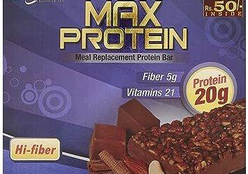 RiteBite Max Protein