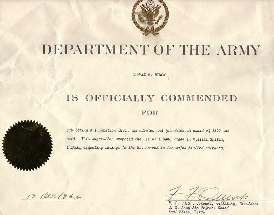 army award certificate templates - army certificate of appreciation template