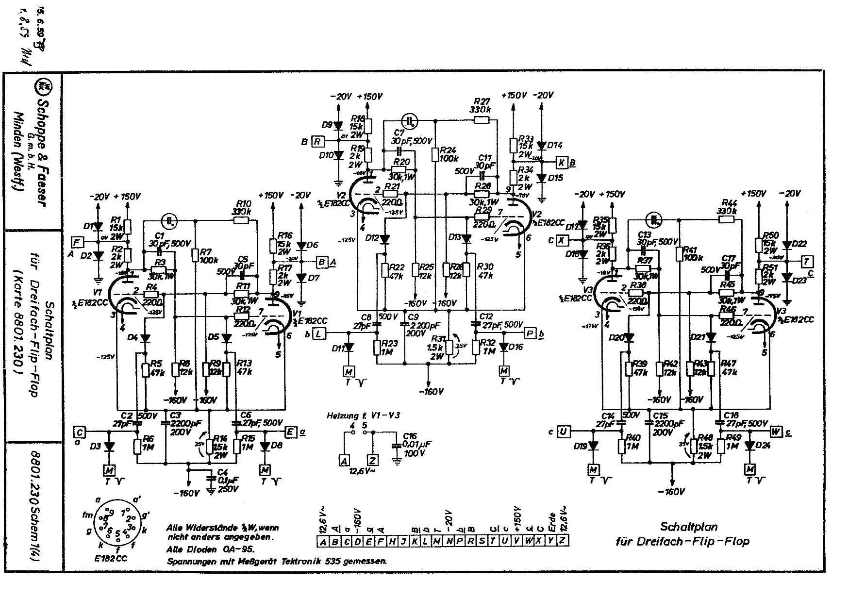 bendix wiring diagrams