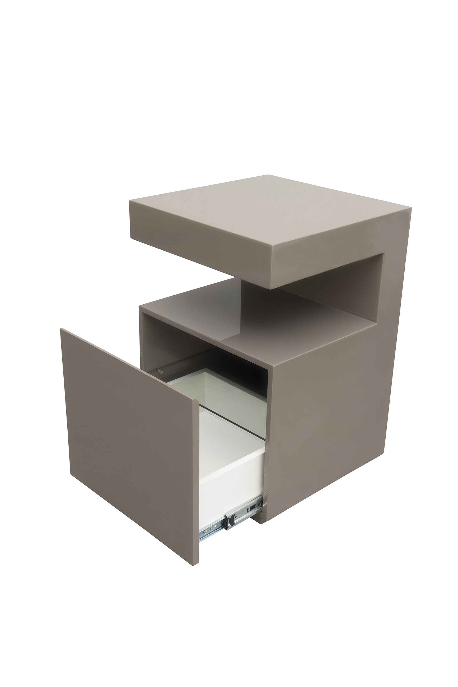 Meuble Intelligent Cube Shadow Eda Concept Collection De Meubles Design