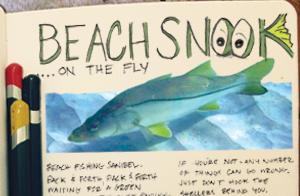 Beach-fishing-journal