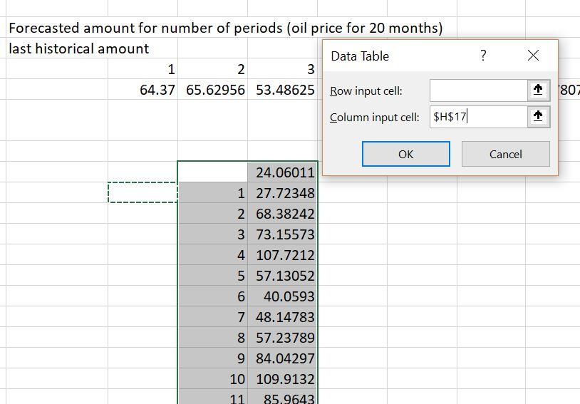 Ease of Adding Monte Carlo Simulation to Financial Models \u2013 Edward