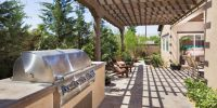 15 Outdoor Kitchen Design Ideas - Tips For Outdoor Cooking
