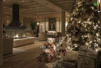 10 Best Hotels To Spend Christmas In This Year - Luxury Hotels