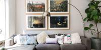 10 Best Tricks For Warm Room Design - Cozy Living Rooms ...
