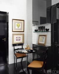 40 Small Kitchen Design Ideas - Decorating Tiny Kitchens