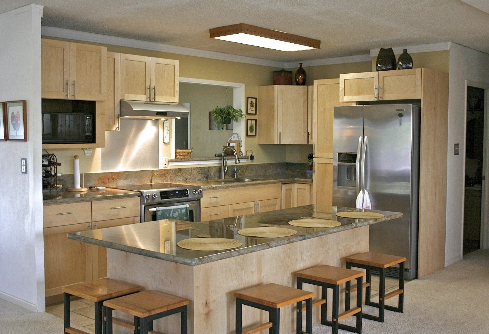 Latest Kitchen Cabinet Trends 301 Moved Permanently