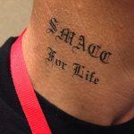 Ho tattoo