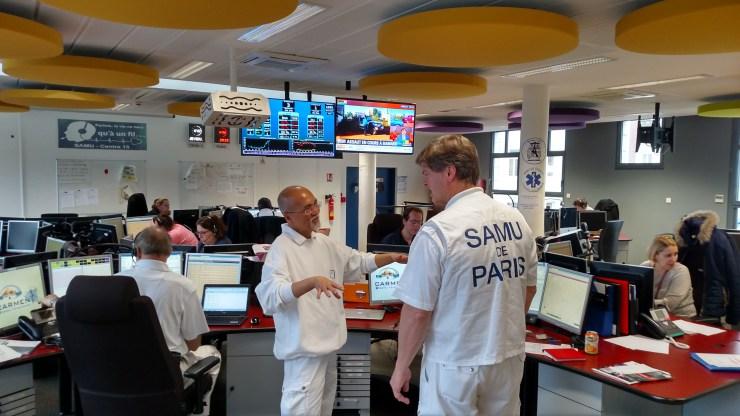 Manning & SAMU