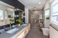 Los Angeles Master Suite Modern Remodeling Project | Eden ...