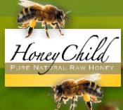 Honeychild Rheenedal logo
