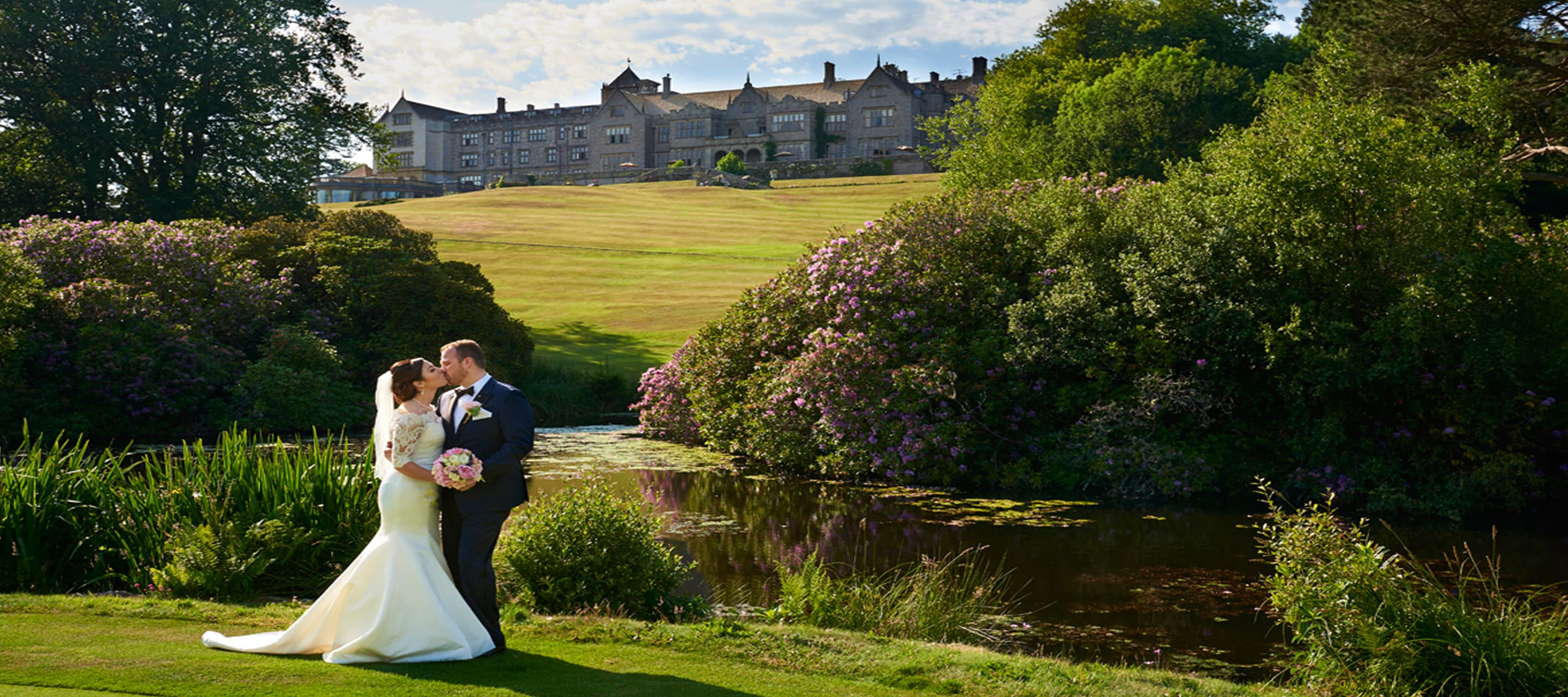 Lov Hotel Collection Wonderful English Weddings Eden Hotel Collection Group