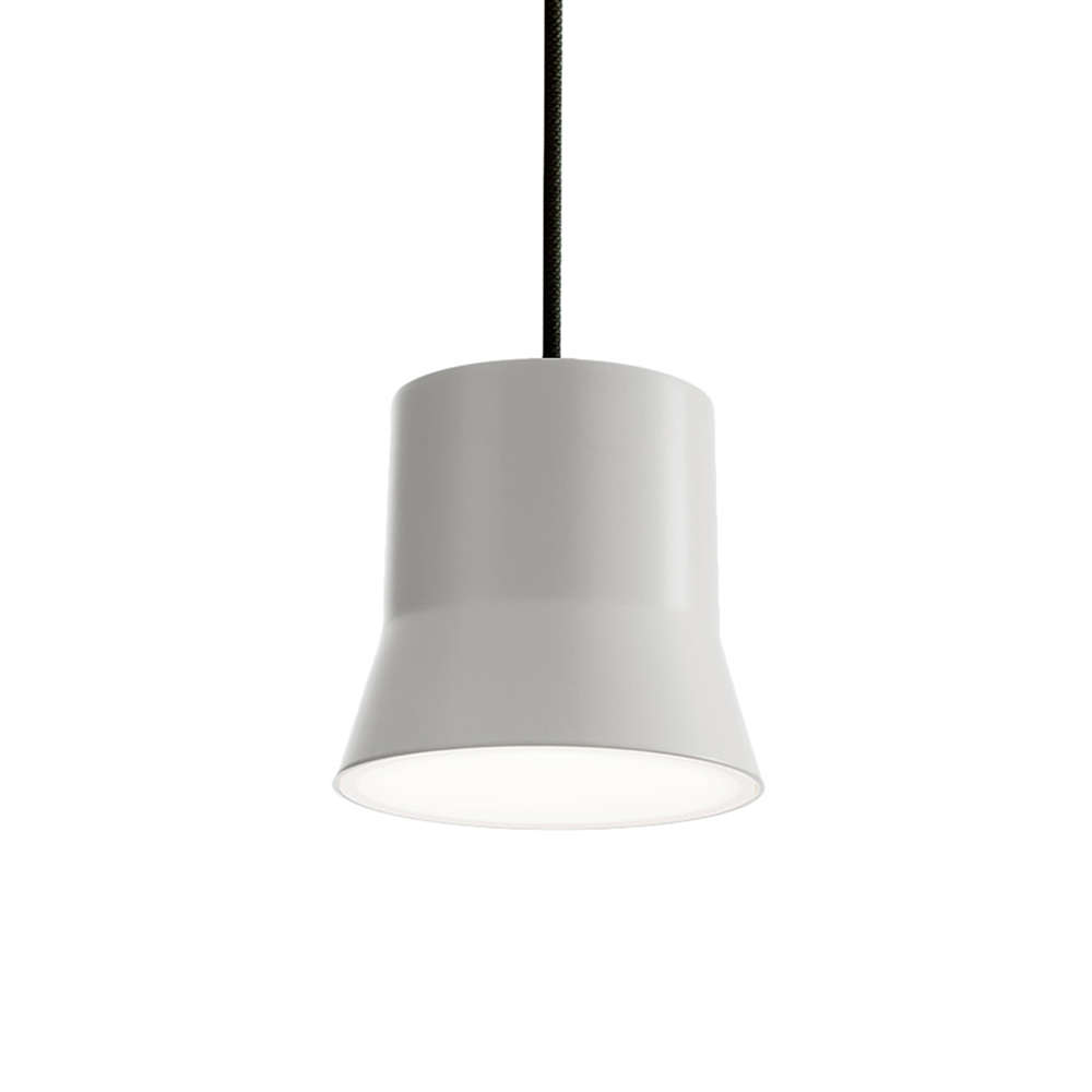 Artemide Suspension Artemide Gio Light Suspension White