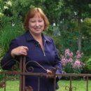 Yolanda VanVeen on Garden World Report Show