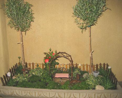 Rosemary Version