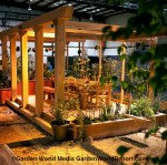 san francisco flower and garden show award winning display garden