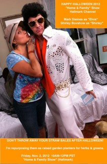 Shirley-Bovshow-Mark-Steines-as-Elvis-Home-and-Family