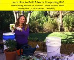 Shirley-Bovshow-Worm-Composting-Home-and-Family-Show-Hallmark-Channel-