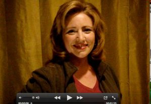 Christina Salwitz headshot on Garden World Report Show