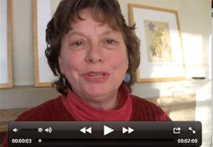 Je Ellen Meyers Sharp, Garden Writer for Hoosier Garden
